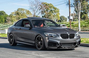 BMW F22 2 Series Products