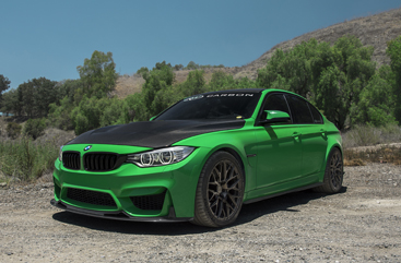 BMW F80 M3 Products