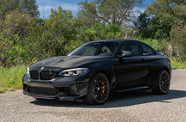 BMW F87 M2 Products