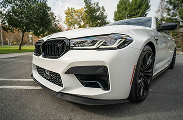 BMW F90 M5 Products
